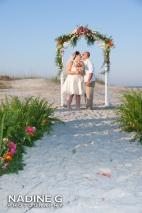 Corrisa & Chad Wedding