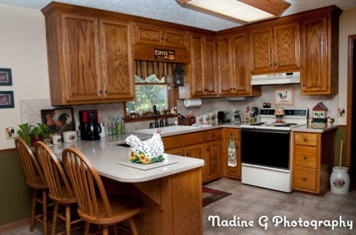 Gainesville, GA Real Estate Photography