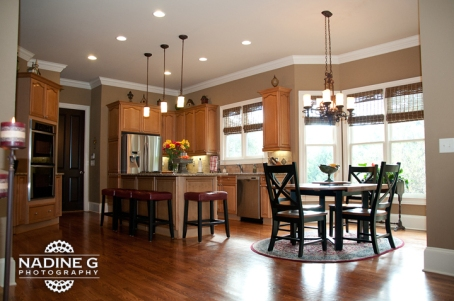 Suwanee, GA Real Estate Photography