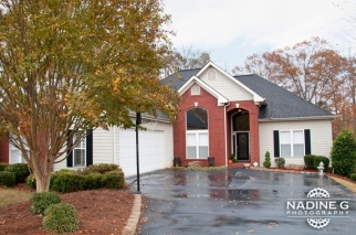 Murrayville, GA Real Estate Photography