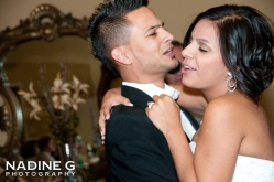 Elsy + Alvaro Wedding by Nadine G Photography