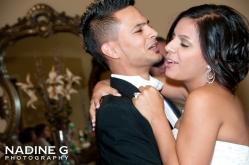 Elsy + Alvaro Wedding by Nadine G Photography