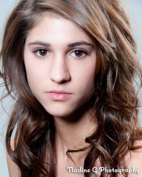 Amber Leone