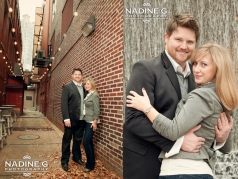 Atlanta Couple Photographer