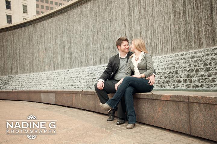Atlanta Couple Photographer