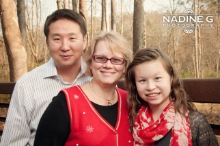 Lawrenceville, GA Family Photographer