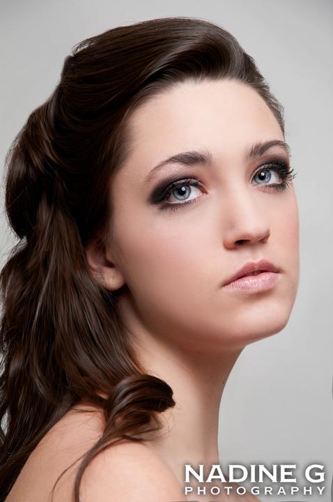 north atlanta model headshot photographer