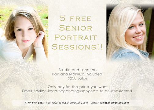 atlanta, duluth, suwanee, lilburn, north atlanta, senior portrait photographer