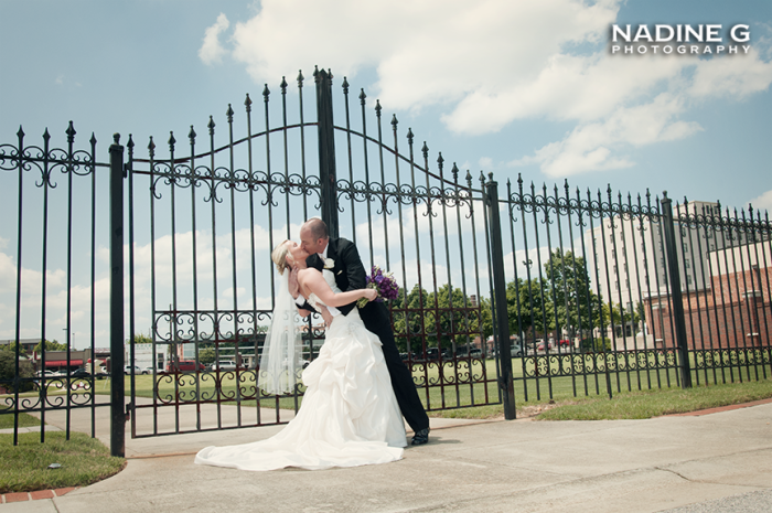 Gainesville GA wedding photographer