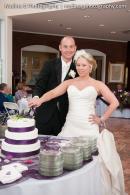 The Art's Council Gainesville, GA Wedding. North Georgia Wedding photographer