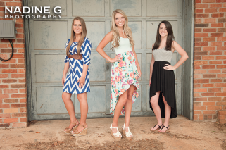 Duluth, Lilburn, Buford, Flowery Branch Senior portrait photographer