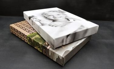 Gallery Wrap