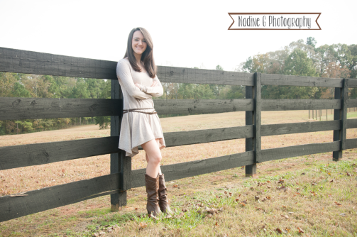 Buford, Suwanee, Snellville, Lilburn, Duluth, Flowery Branch and Gainesville Senior Photography