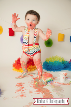 Lilburn, Swuanee, Duluth, north georgia cake smash photographer, 1st birthday photos