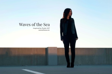 Waves of the Sea | wavesofthesea.com | Lindsay Morgan Synder
