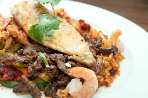 El Maguey - Mexican Food